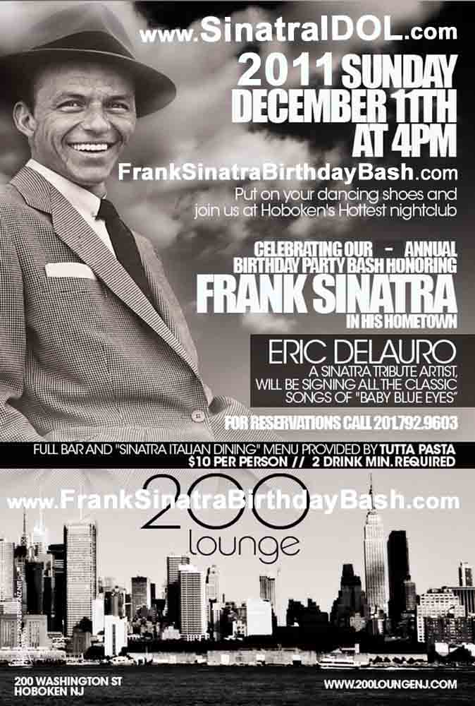 frank sinatra birthday bash party celebration DELAURO singer frank sinatra tribute show act rat pack tribute band the rat pack music swing corporate events company meeting tradeshow conference music band entertainment sinatra cocktail party expo singer DELAURO vocalist of Frank Sinatra Tribute Band The Rat Pack orchestra music event entertainment concerts casinos weddings ny new york nyc nj pa ct