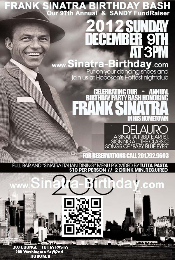 THEME - Frank Sinatra and The Rat Pack - theme music - themed ...